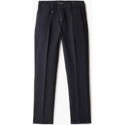 Abbigliamento Bambino Pantaloni 5 tasche Antony Morato MKTR00166-800120 Nero