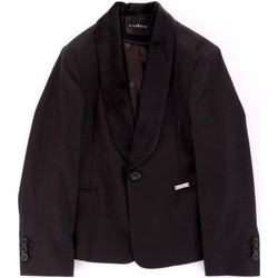 Abbigliamento Bambino Completo John Richmond RBA20173GC Nero