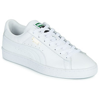 Scarpe Uomo Sneakers basse Puma CLASSIC Bianco