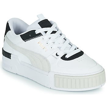 Scarpe Donna Sneakers basse Puma CALI SPORT Bianco / Nero
