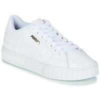 Scarpe Donna Sneakers basse Puma CALI FAME Bianco