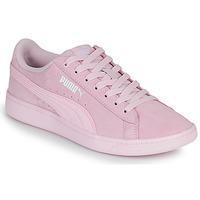 Scarpe Donna Sneakers basse Puma VIKKY Rosa
