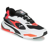 Scarpe Uomo Sneakers basse Puma RS FAST Bianco / Nero / Rosso