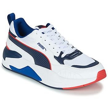 Scarpe Uomo Sneakers basse Puma XRAY2 Bianco / Nero / Blu