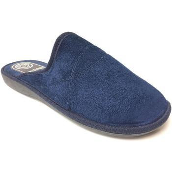 Scarpe Uomo Pantofole Arizona By Patrizia ATRMPN-22514 Blu