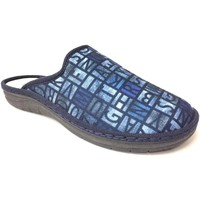 Scarpe Uomo Pantofole Arizona By Patrizia ATRMPN-22516 Blu
