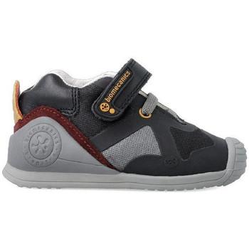 Scarpe Unisex bambino Sneakers Biomecanics 201133 Blu