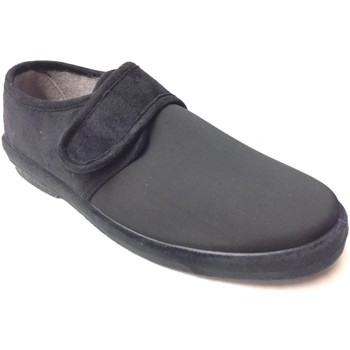Scarpe Uomo Pantofole Arizona By Patrizia ATRMPN-22517 Nero