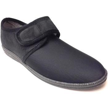 Scarpe Uomo Pantofole Arizona By Patrizia ATRMPN-22519 Nero