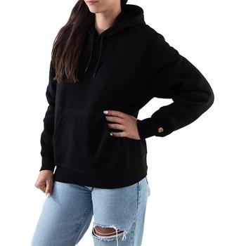 Abbigliamento Donna Felpe Carhartt i028392 Nero