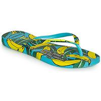 Scarpe Donna Infradito Havaianas SLIM SUMMER Blu