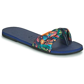 Scarpe Donna Infradito Havaianas YOU SAINT TROPEZ Blu