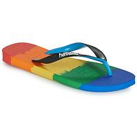 Scarpe Infradito Havaianas TOP LOGOMANIA MULTICOLOR Multicolore