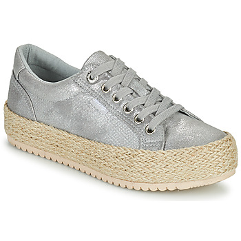 Scarpe Donna Sneakers basse MTNG 69193A Grigio