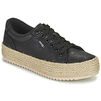 Scarpe Donna Sneakers basse MTNG 69193A Nero