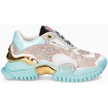Scarpe Donna Sneakers basse Cljd