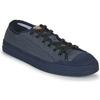 Scarpe Uomo Sneakers basse Base London CARGO Blu