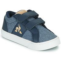 Scarpe Unisex bambino Sneakers basse Le Coq Sportif VERDON CLASSIC INF Blu