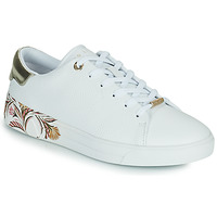 Scarpe Donna Sneakers basse Ted Baker TIRIEY Bianco