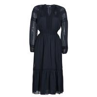 Abbigliamento Donna Abiti lunghi Lauren Ralph Lauren JAIRA Blu