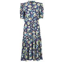 Abbigliamento Donna Abiti lunghi Lauren Ralph Lauren BAYZEE Multicolore