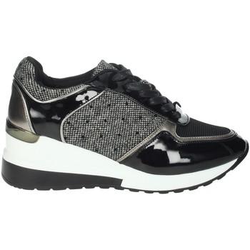 Scarpe Donna Sneakers basse Menbur 21971 NERO