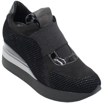 Scarpe Donna Sneakers basse Comart ACOMART3810nr nero