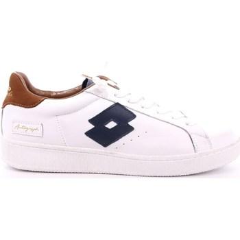 Scarpe Uomo Sneakers basse Lotto 2 - 215171 Bianco