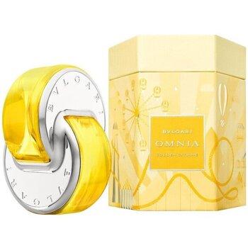 Bellezza Donna Eau de parfum Bvlgari Omnia Golden Citrine - colonia -  65ml Omnia Golden Citrine - cologne -  65ml