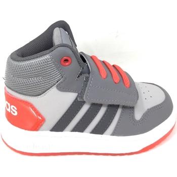 Scarpe Bambina Sneakers alte Colore Adidas GINNASTICA
