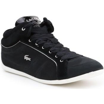 Scarpe Donna Sneakers basse Lacoste Missano Mid Nero