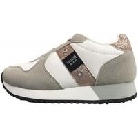 Scarpe Bambino Sneakers basse Blauer folilli02-puc25-32 Basse Bambino Beige Beige