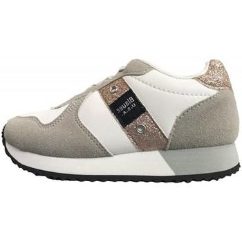 Scarpe Bambino Sneakers basse Blauer folilli02-puc Basse Bambino Beige Beige