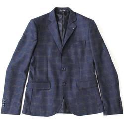 Abbigliamento Uomo Giacche / Blazer Langella ATRMPN-22600 Blu