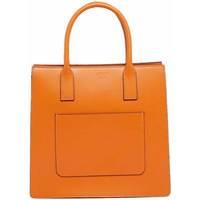 Borse Donna Borse a mano Abaco Studio LOU orange