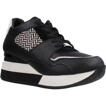 Scarpe Donna Sneakers basse Apepazza PONY HILARY Nero