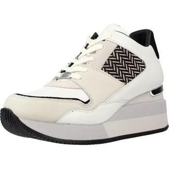 Scarpe Donna Sneakers basse Apepazza PONY HILARY Bianco