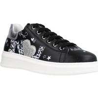Scarpe Bambina Sneakers basse Naturino TALTH Nero