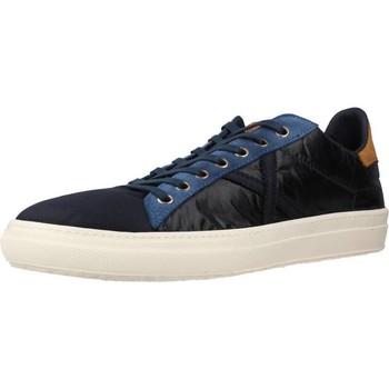 Scarpe Uomo Sneakers Munich RETE 41 Nero
