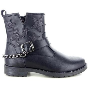 Scarpe Unisex bambino Sneakers basse Asso AG9305 NERO