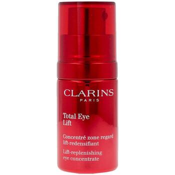 Bellezza Donna Antietà & Antirughe Clarins Total Eye Lift Concentré Zone Regard  15 ml