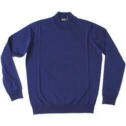 Abbigliamento Uomo Maglioni Ferrante ATRMPN-22604 Blu