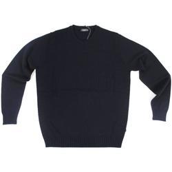 Abbigliamento Uomo Maglioni Ferrante ATRMPN-22607 Blu