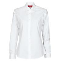 Abbigliamento Donna Camicie BOTD OWOMAN Bianco