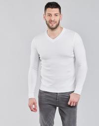 Abbigliamento Uomo Maglioni BOTD OOMAN Bianco