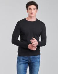 Abbigliamento Uomo Maglioni BOTD OLDMAN Nero