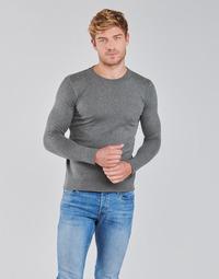 Abbigliamento Uomo Maglioni BOTD OLDMAN Grigio