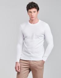 Abbigliamento Uomo Maglioni BOTD OLDMAN Bianco