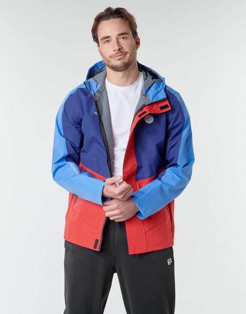 Abbigliamento Uomo Giubbotti Puma BMW MMS Blu / Rosso