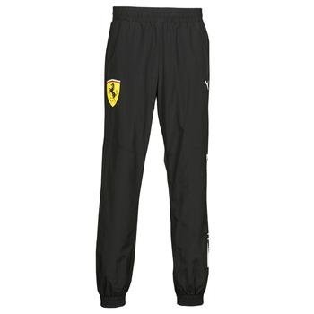 Abbigliamento Uomo Pantaloni da tuta Puma STREET PANT Nero